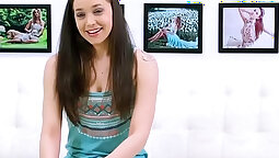 XY casting - WOW Teen! Gets Analed