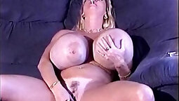 Horny Lucie Jaxxx gets fucked