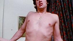 Retro porn with stunning women