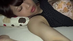 IESR Sexy Japanese girl fucked still needs some anal fuck in fucking Rooms Head