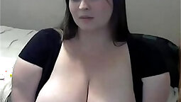 LiveFetLife Her riding chubby pussy you never notice till now