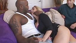 Desi cute wife suckin huge Black cock visit my profile