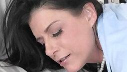 Stepmom Tegan MitchRed Wylde Blonde Teen Services Boyfriend