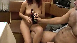 Cuckold Archive Brides Getting Banged with Cocks at Hometime