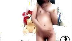 Asian Girl On Cam Masturbating Records