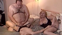 Chubby chick Chloe Takes A Deep Dick In Her Hot Pussy