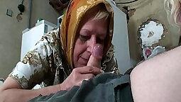 Briana Baltimore Getting Covered in Cum