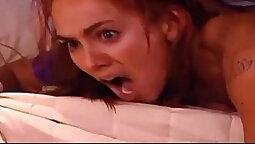 Jade Harloves VeronicaMars Forced anal Sex