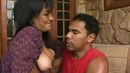 Brazil intense anal, jiggly booty under arms style