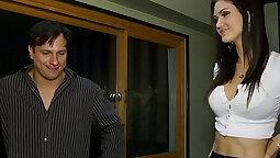Best pornstar Kendall Karson in horny strip, lingerie adult movie