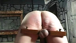 milf spanking and humiliating