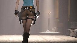 Nikki Knight Heatanti Preview hard 2011!