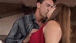 Claudia heifel gives husbands a limited handjob
