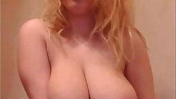 Busty Blondes Nichole Hard Fucked