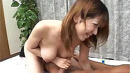 Crazy Japanese whore Yuria Izumori in Amazing JAV uncensored Dildos/Toys movie