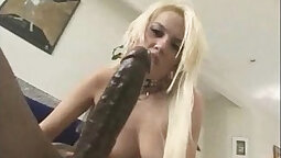 BBC is much better for one of these stinky sluts