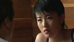 Big knockers korean schoolgirl