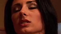 Classic pornstar Madeline Morgenson
