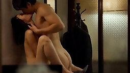 Korean porn couple fucking - Allanesh