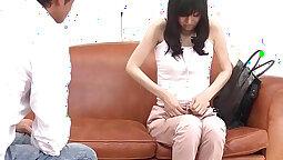 Compiling Japanese Teen Vapor Orgasm