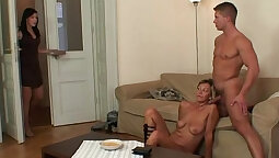 little ep has sex with moms wife
