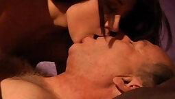 Eve Deck Clark in a wild happy ending