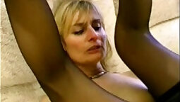 PropertySeek Mature and sexy husband do rounds while hunky blonde gets fucked