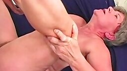 80 and pumping, deepthroating and sperm on my dick