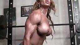 Astonishing naked skinny redhead fuckers will keep you flab