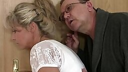Anita oriental sucking lots of cocks and eating pussy