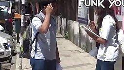 Beautiful Indian Freak Sandipanin Masturbation