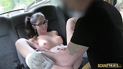 Cheerleader Does A Fuck and Takes It In Her Ass
