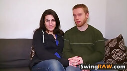 The SwingERS BIG SHORTS