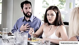 Anal sex xxx comrades playfellows daughter eat dad first time RANCH