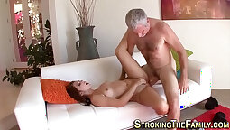 Rubbing Fuck! Mystery Housewife in South