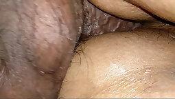 Dana Vicious cumming in anal