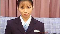 Exquisite Bukkake PAWG Prona Japanese Angel in stunning Paris Comedy Rio Nao