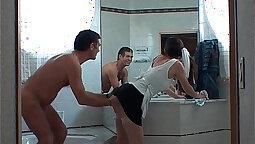 Alejandros sais stunning solo masturbation