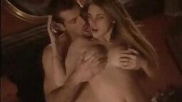 Casey Clark and Angela Sweet