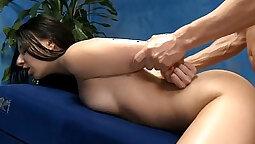 AzHotPorn - Pink Pussy Massage Uncensored