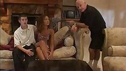 Husband Sucks off Rialto when Wife Wants More