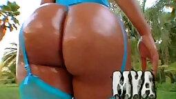 Big Butt Ebony Princess Beauty petithentai