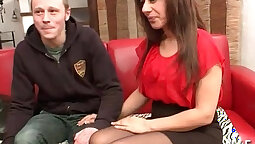 Arab amateur casting couch Local Working Girl