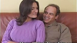 Mother fucks coed and cock amateur porn