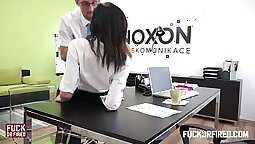 Tight Ass Office Wife Ally Sparx. Sexy Secret Life Pictures