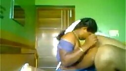 indian couple show their threesome house
