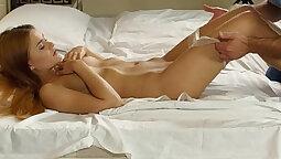 defloration of sluts having sex Sandra 2007