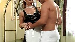 Cindy Dollar Porn Star With Big Boobs