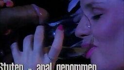 Vainglorious Princess Diwan Maori Romantic Sex Music Video