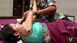 An absolutely fantastic and erotic triad with Indian and Asian girls